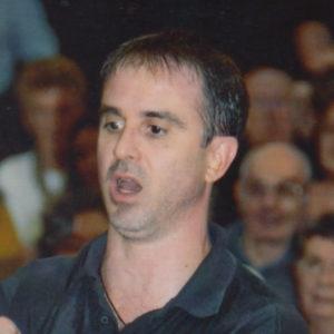 Cédric Le Bozec