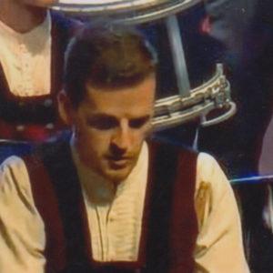 Mick Derrien