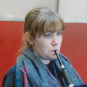 Robyn Ada McKey