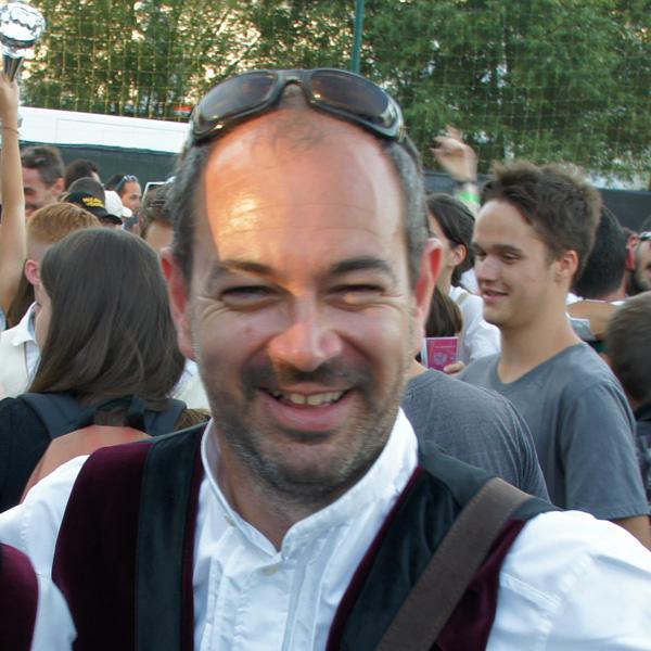 Benoît Queffelou