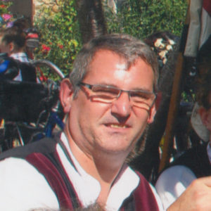 Gilles Desbois