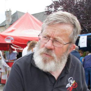Luc Calais